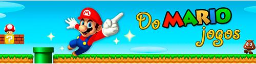 Do Mario Jogos
