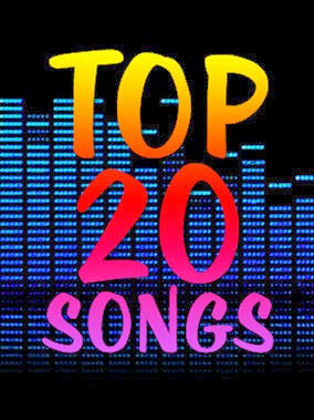 Top 20 Songs image