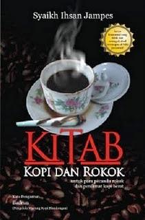 kitab kopi & rokok