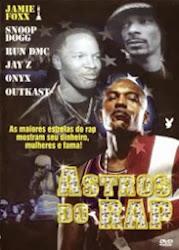 Baixar Filme Astros do Rap (Dublado) Gratis