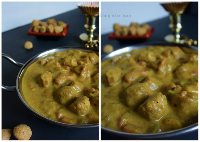 soya-chunk-mughlai-curry-recipe