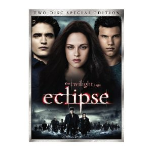 The Twilight Saga 3 - Eclipse