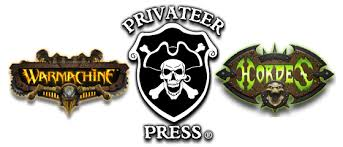 Privateer Press (Warhachine / Hordes)