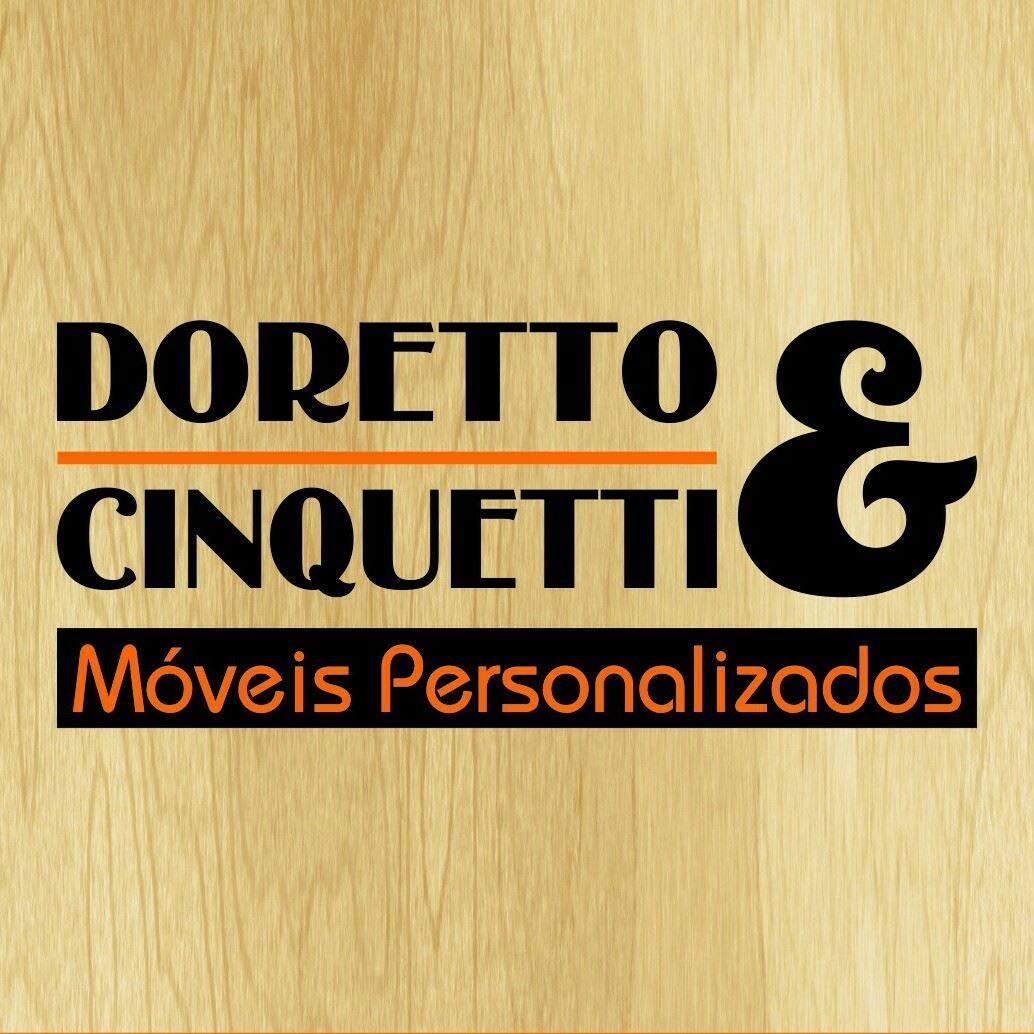 Doretto & Cinquetti Móveis Personalizados