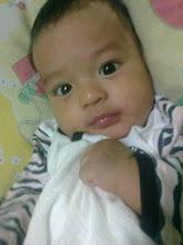 Alisya Amani Hasyim
