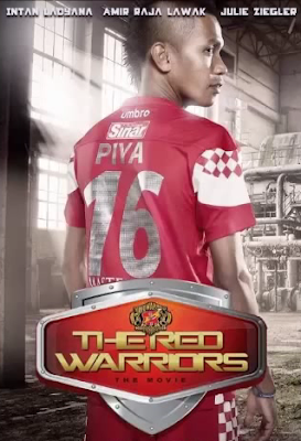 Watchonline Download The Red Warriors The Movie 2015