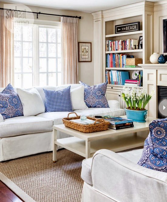 mix and chic home tour  a laid back cottage style home in