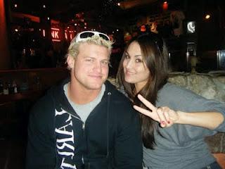 WWE Nikki Bella Boyfriend
