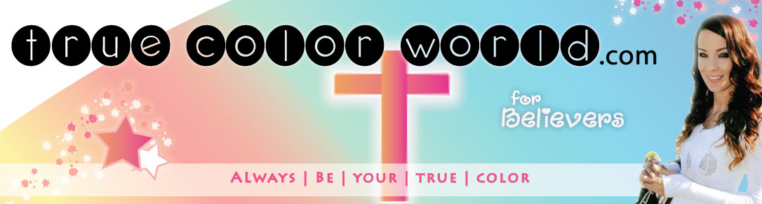 TrueColorWorld