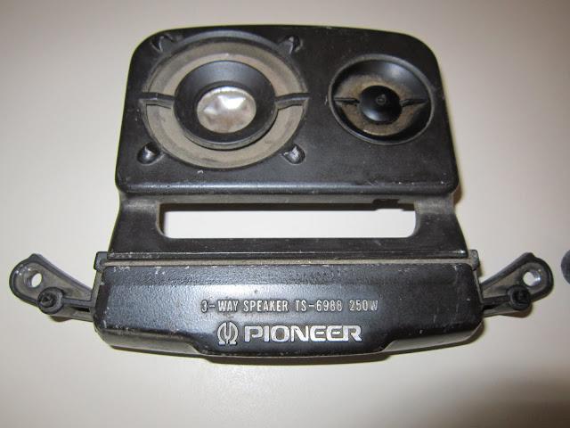 Pioneer Ts 6988 Tweeter