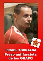 Israel Torralba Blanco