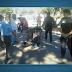 Homem tenta roubar carro de Oficiala de Justiça e é preso por seguranças da Administração Regional do Gama/DF