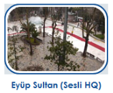 EYÜP SULTAN SESLİ