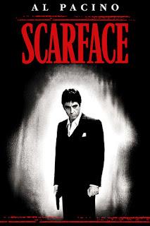 Mañana se reestrena Scarface, una obra maestra