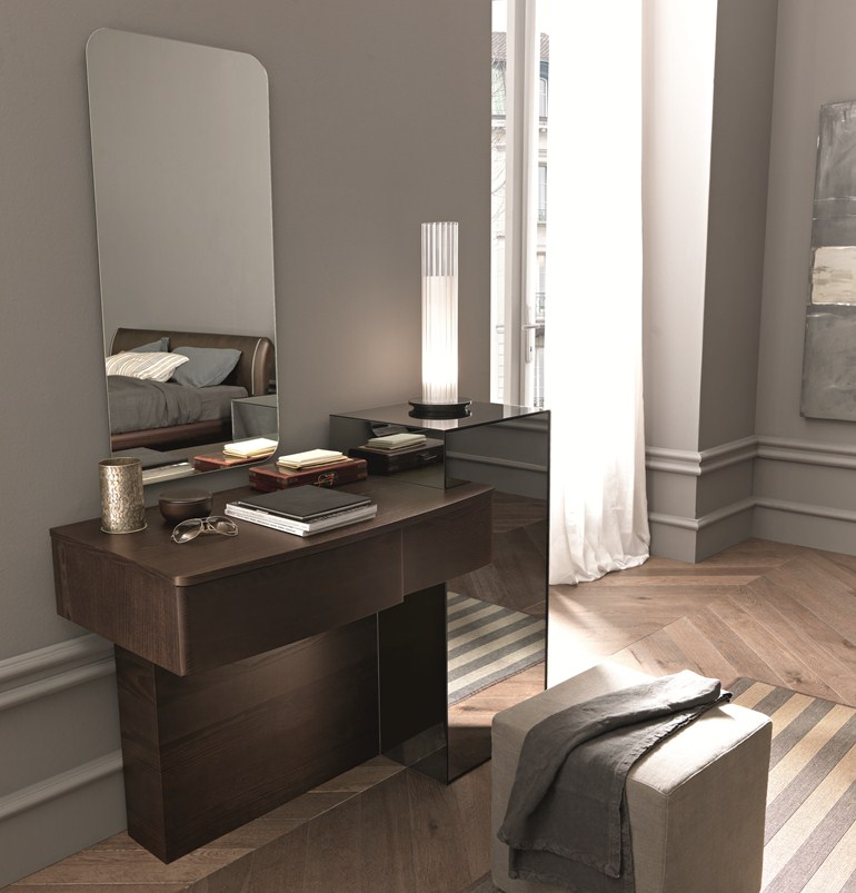 25 latest dressing table design ideas for all bedroom styles for Bedroom dressing table