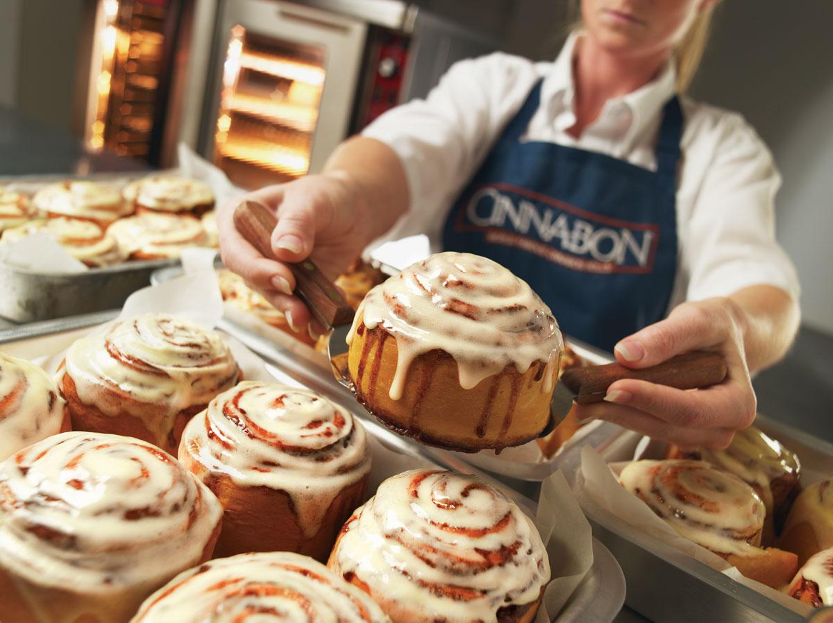 Рецепты булочек синабон в домашних условиях рецепт с фото