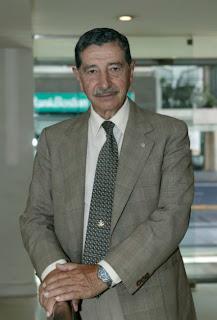 Rear Admiral (Ret) Carlos H. Robacio †