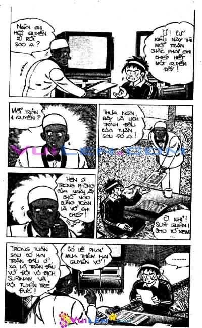 Jindodinho - Đường Dẫn Đến Khung Thành III Tập 54 page 11 Congtruyen24h