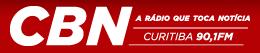 Rádio CBN Curitiba PR ao Vivo - A rádio que toca notícias também na internet