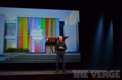Apple Resmi Memperkenalkan iPhone 5