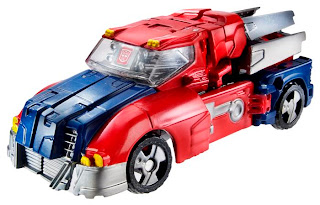 Hasbro Transformers Generations  - Orion Pax