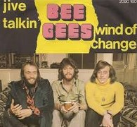 Jive Talkin' - Bee Gees