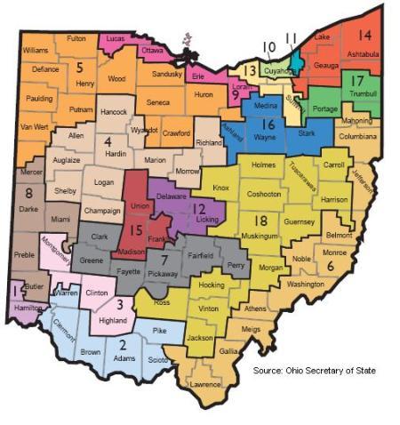 Third Base Politics Breaking Ohio House Reaches Deal On