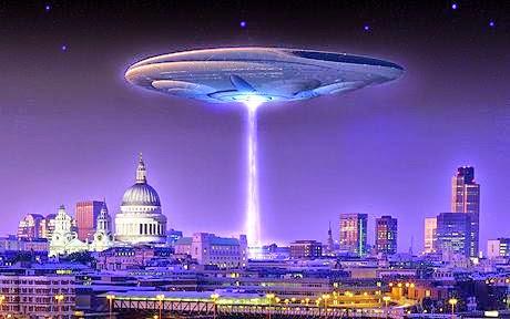 10 Tokoh Percaya Keberadaan UFO dan Alien