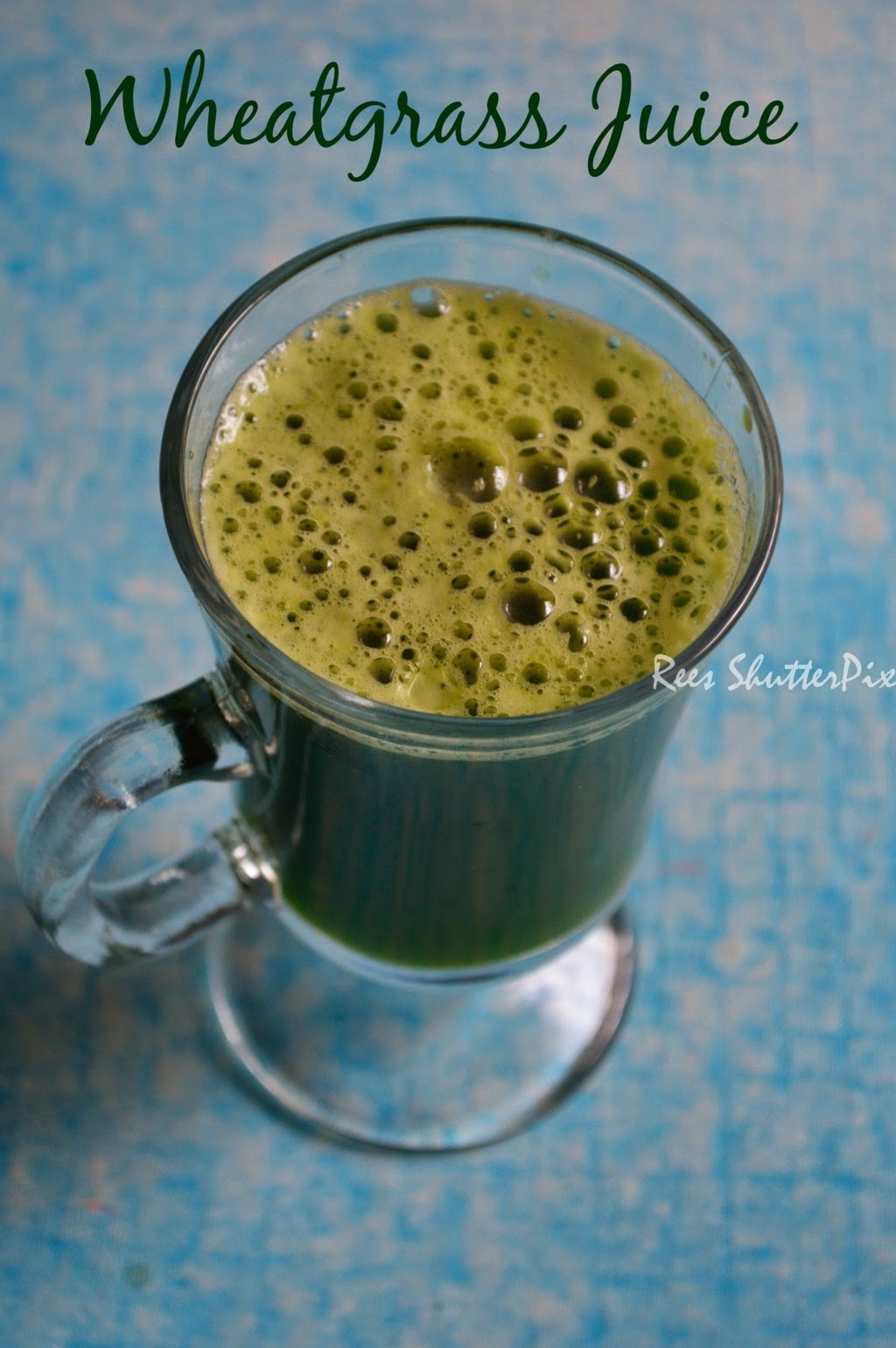 wheatgrass juice for weightloss