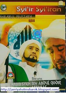 Album  Habib Syech Bin Abdul Qodir Assegaf - Syi'ir Syi'iran ( 2011 )