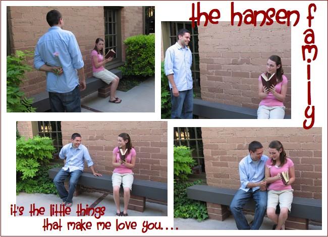 The Hansens