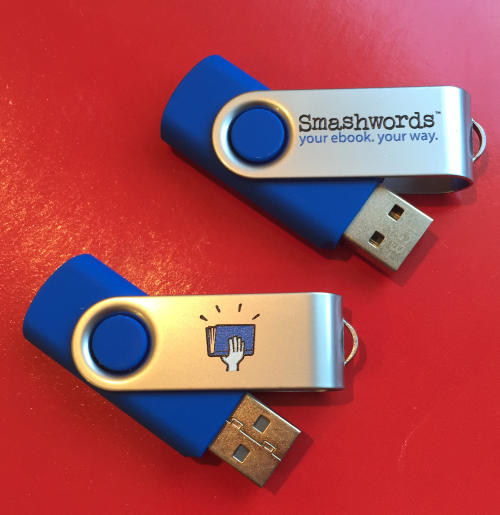 About thumb drives