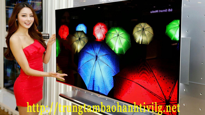 Bảo hành tivi LG | Sửa tivi tại nhà ở Hà Nội