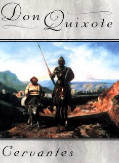 Read Don Quixote online free