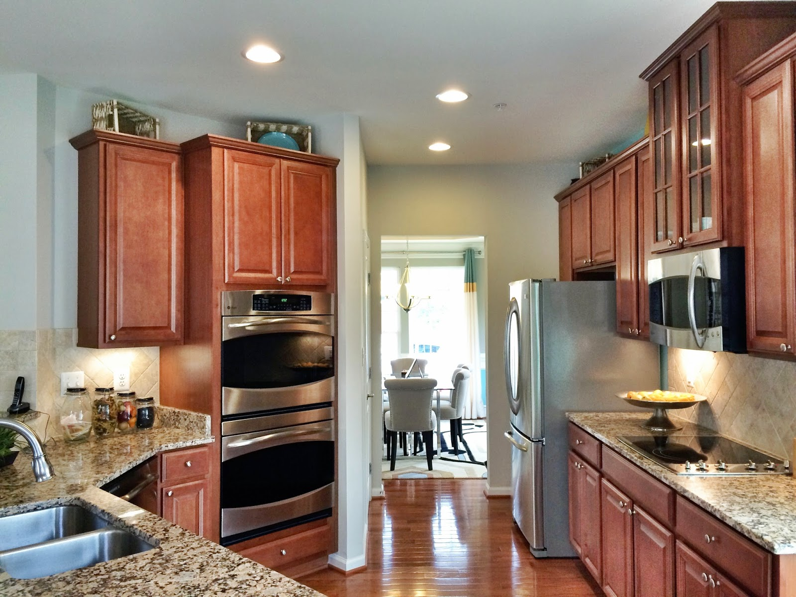 citrus spice a sight for forgetful eyes ryan homes build