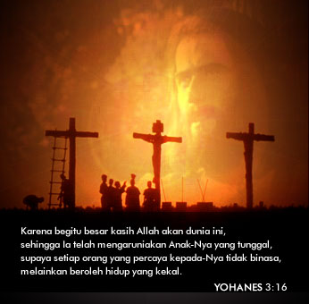 Kumpulan SMS Kristen, Ucapan Selamat Hari Minggu, Status Facebook Kristen.