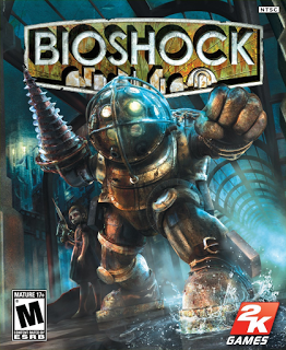 Download Game BioShock Full Version