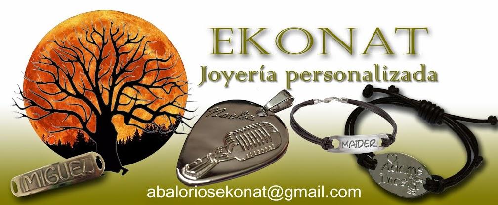 Joyería artesanal personalizada en plata