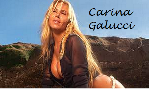 CARINA GALUCCI