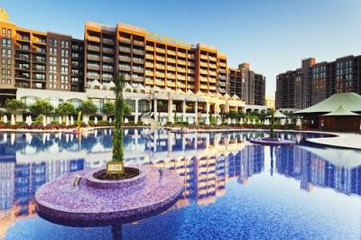 Sunny Beach Hotel Barcelo
