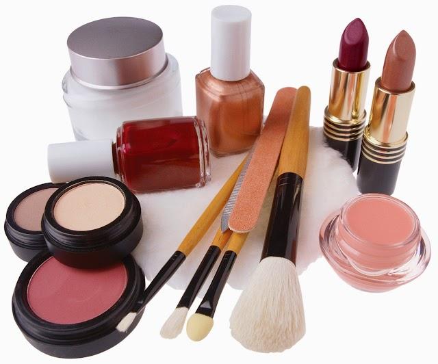 Info: Periksa Tarikh Luput Alat Kosmetik Anda!!!
