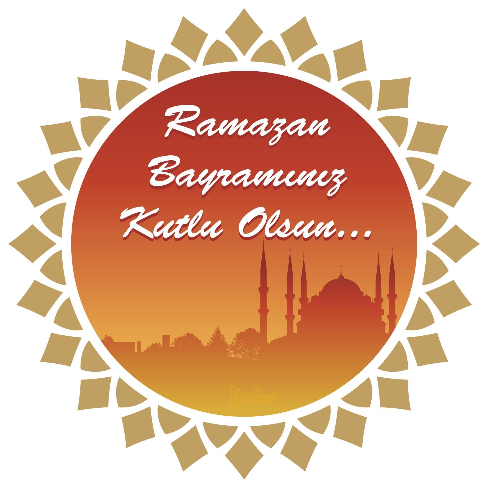 2013 Ramazan Bayramınız Kutlu Olsun