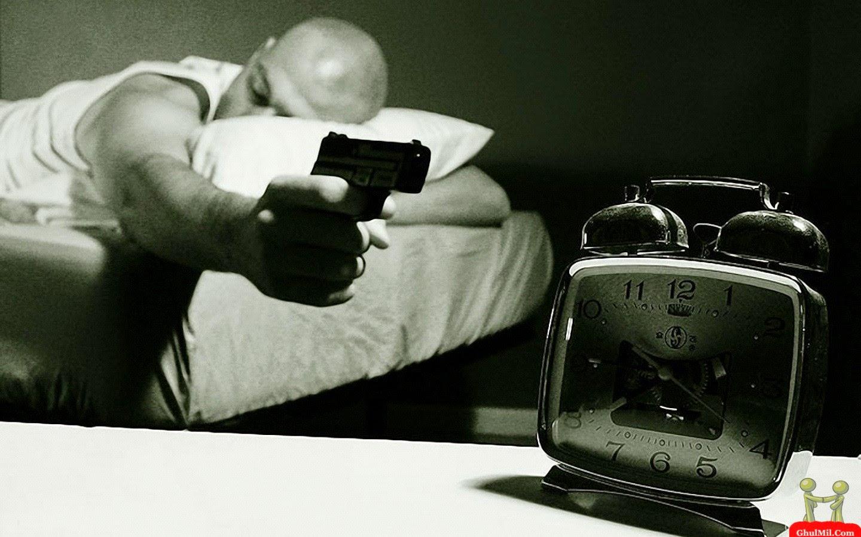 Cara tepat Menghilangkan Insomnia