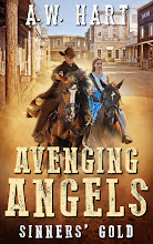 AVENGING ANGELS #2