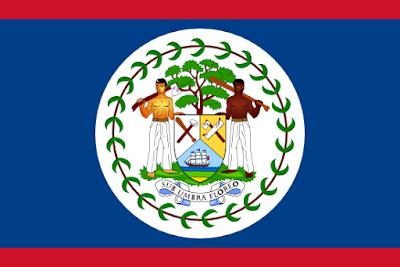 Download Belize Flag Free
