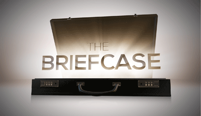 cbs%2Bthe%2Bbriefcase Would You Keep $100,000? Watch CBS The Briefcase