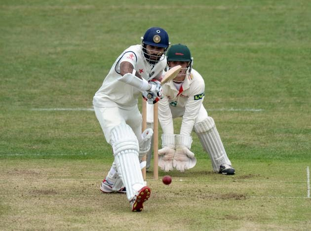 Shikhar-Dhawan-Leicestershire-vs-Indians-Day 1-India-Tour-England-2014