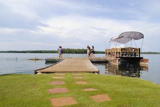 Danao Lake, Camotes, Cebu