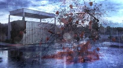 Lightning Explosion Part 2