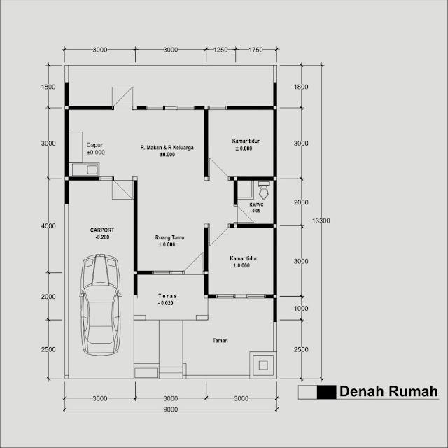 gambar rumah type 60 berkembang rachael edwards